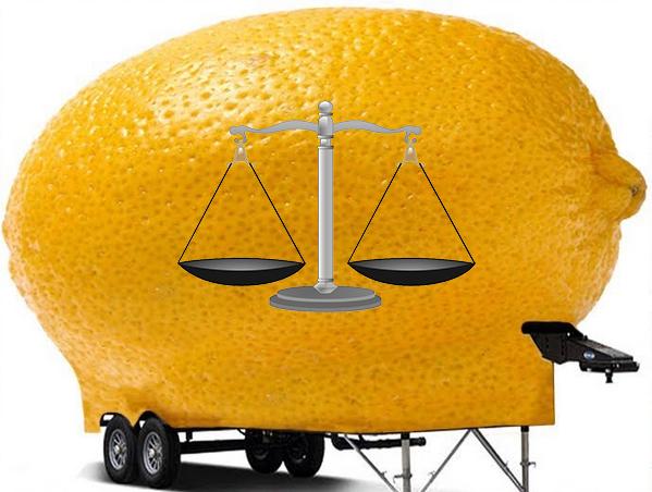 Florida Lemon Law Attorney on RVS Lemon Law